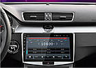 Штатная магнитола Volkswagen Passat B6 B7 2010-2015 2gb/32 gb 8 ядер, фото 3