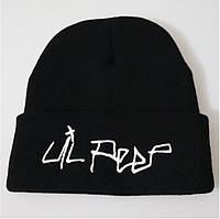 Шапка Lil Peep чорна Original Collection