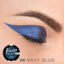 Тени для век Relouis Pro Picasso Limited Edition 04 NAVY BLUE