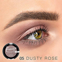 Тени для век Relouis Pro Picasso Limited Edition 05 DUSTY ROSE