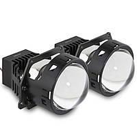 Линзы светодиодные Infolight Professional BI-LED (пара)