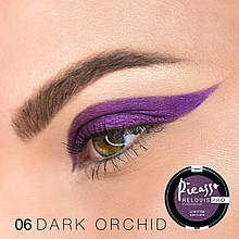 Тени для век Relouis Pro Picasso Limited Edition 06 DARK ORCHID