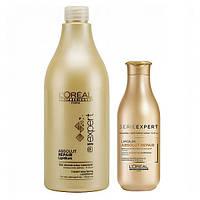 Кондиционер без силикона L'Oréal Professionnel Serie Expert Nutrifier