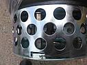 Шламовый насос Tsurumi Pump NKZ3-100H (до 146м3/час, частицы до 30мм с агитатором), фото 4