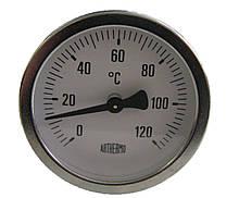 Термометр накладной Arthermo AR-TUB 63 (Ø63 мм, 0-120°С)