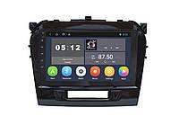 Автомагнитола штатная Sound Box SB-8175-2G Suzuki Vitara 2015+