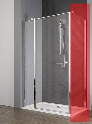 Двері для душової кабіни Radaway Eos II KDJ 90 ліві, прозоре (3799421-01L), фото 2
