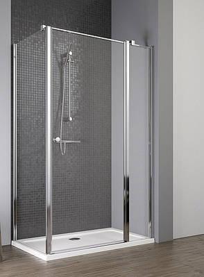 Двері для душової кабіни Radaway Eos II KDJ 110 праві, прозоре (3799423-01R), фото 2