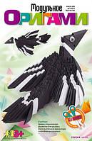 "Оригами модульное ""Сорока"" Лори (Россия) Мб-006"