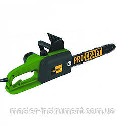 Электропила Procraft K1600