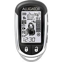 Брелок для сигнализации Alligator C-5 2-way (ALLIGATOR C-500, TD-355)