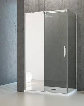 Двері для душової кабіни Radaway Espera Mirror KDJ 1400 ліві (380134-71L), фото 2