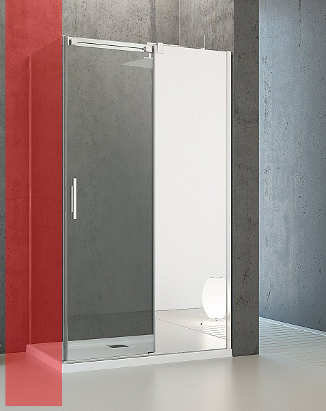 Двері для душової кабіни Radaway Espera Mirror KDJ 1200 праві (380132-71R)
