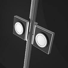 Душові двері в нішу Radaway Essenza New DWJS 110 праві (385030-01-01R), фото 3