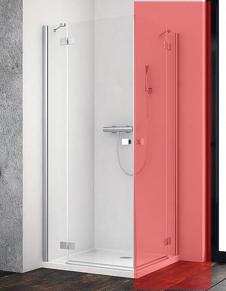 Ліва частина душової кабіни Radaway Essenza New KDD 80 (385061-01-01L)