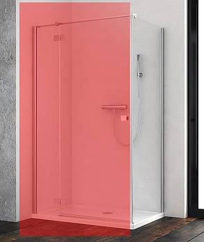 Бокова Стінка для душової кабіни Radaway Essenza New S1 90 (384050-01-01), фото 2