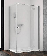 Бокова Стінка для душової кабіни Radaway Essenza New S1 110 (384053-01-01), фото 2