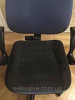 Ортопедическое сиденье из гречневой лузги для водителей, офисных работников, программистов, учащихся, фото 1