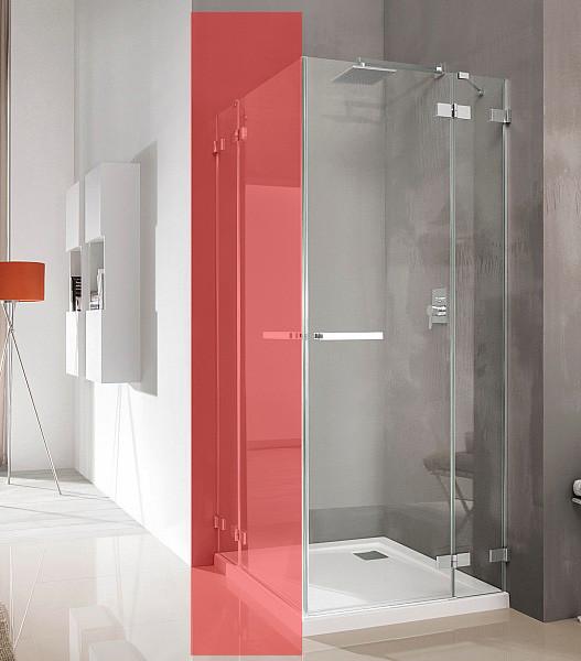 Права частина душової кабіни Radaway Euphoria KDD 90 (383060-01R)