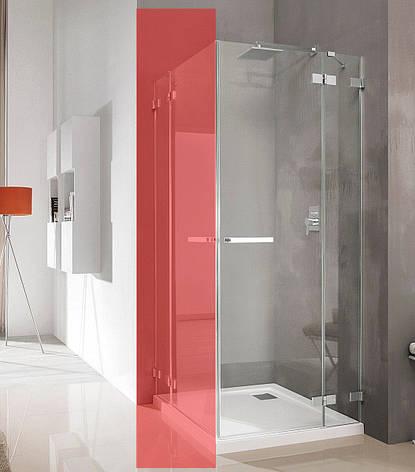 Права частина душової кабіни Radaway Euphoria KDD 90 (383060-01R), фото 2