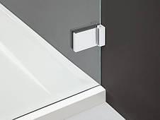 Права частина душової кабіни Radaway Euphoria KDD 90 (383060-01R), фото 3