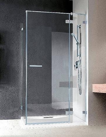 Двері для душової кабіни Radaway Euphoria KDJ 80 праві (383043-01R), фото 2