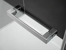 Двері для душової кабіни Radaway Euphoria KDJ 80 праві (383043-01R), фото 3