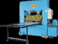 Гидравлический штамповочный пресс HSF 200 Hidroliksan