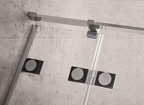 Бокова Стінка для душової кабіни Radaway Euphoria S1 90 (383050-01), фото 2