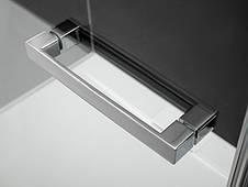 Двері для душової кабіни Radaway Euphoria KDJ+S 80 праві (383021-01R), фото 3