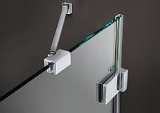 Ліва частина душової кабіни Radaway Euphoria PDD 100 (383003-01L), фото 3