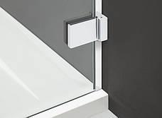 Права частина душової кабіни Radaway Euphoria PDD 80 (383002-01R), фото 2