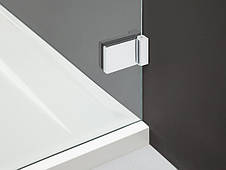 Фронтальна частина душової кабіни Radaway Euphoria Walk-in W3 90 (383131-01-01), фото 2