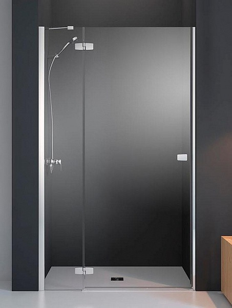 Душові двері в нішу Radaway Fuenta New DWJ 90 ліві (384013-01-01L)