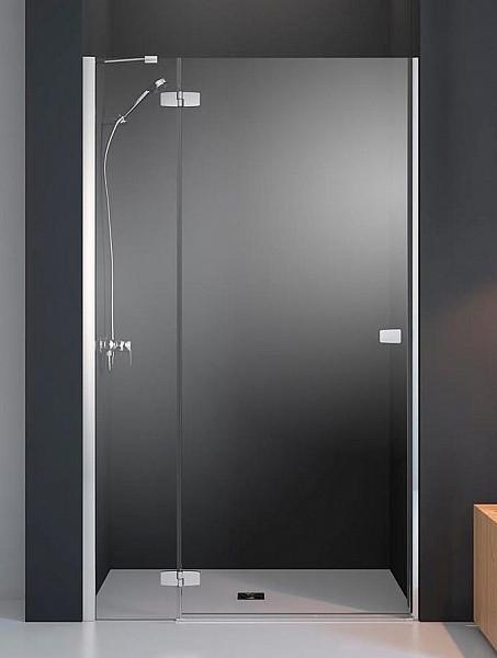 Душові двері в нішу Radaway Fuenta New DWJ 130 ліві (384017-01-01L)