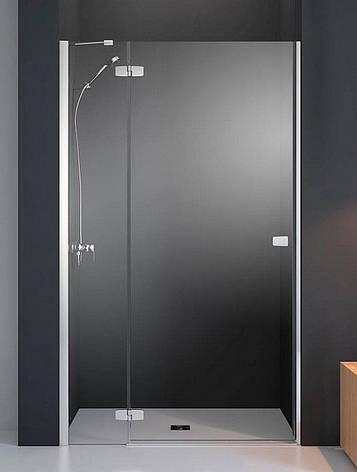 Душові двері в нішу Radaway Fuenta New DWJ 130 ліві (384017-01-01L), фото 2