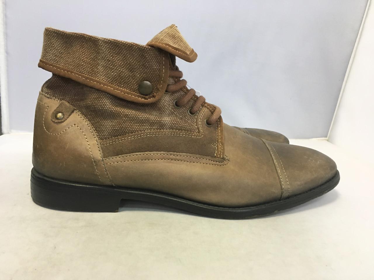 Мужские ботинки San Marina, 46 размер