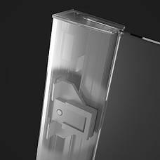 Стінка для душових дверей в нішу Radaway Fuenta New S (384090-01-01), фото 2