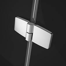 Ліва частина душової кабіни Radaway Fuenta New KDD-B 100 (384072-01-01L), фото 2