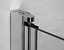 Ліва частина душової кабіни Radaway Fuenta New KDD-B 100 (384072-01-01L), фото 3