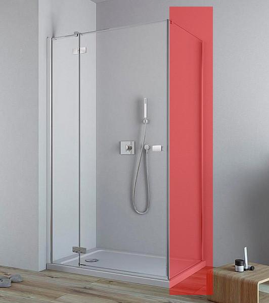 Двері для душової кабіни Radaway Fuenta New KDJ 100 ліві (384040-01-01L)