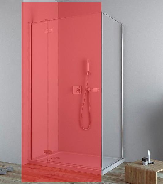 Бокова Стінка для душової кабіни Radaway Fuenta New S1 80 (384051-01-01)