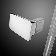 Двері для П-подібної душової кабіни Radaway Fuenta New KDJ+S S 100 праві (384022-01-01R), фото 3