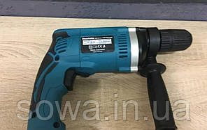 ✔️ Ударний дриль Makita HP1631K ( 1200Вт ), фото 2