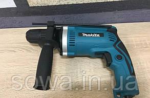 ✔️ Ударний дриль Makita HP1631K ( 1200Вт ), фото 3