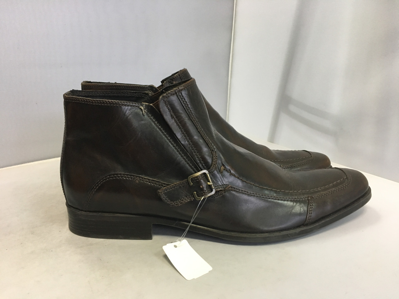 Мужские ботинки Coleridge, 45 размер