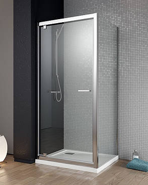Бокова Стінка для душової кабіни Radaway Twist S 80 (382011-01), фото 2