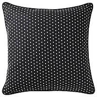 Декоративная подушка IKEA MALINMARIA 40x40 см (104.262.48), фото 1