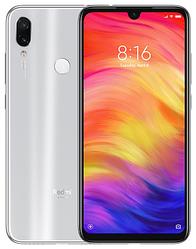"Xiaomi Redmi Note 7 Astro White 4/128 Gb, 6.3"", Snapdragon 660, 3G, 4G (Global)"