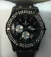 Женские часы Hublot с камнями, магазин часов